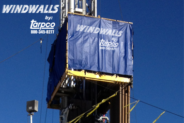 WindWalls by Tarpco.