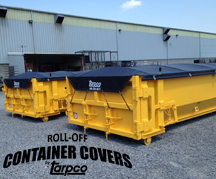 ROLL-OFF CONTAINERS: Overview